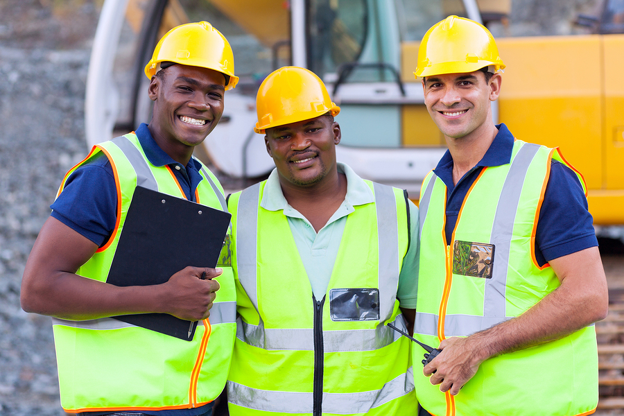 Seven Simple Suggestions to Boost Workplace Safety