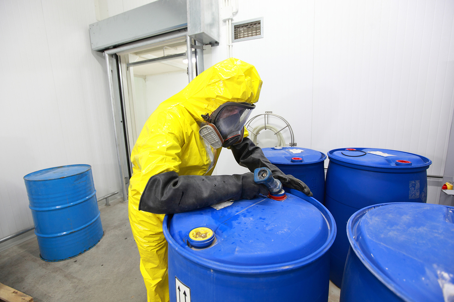 Do Your Employees Know How To Handle Hazardous Materials Safely?